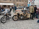 Motorkáři a plechovkáři přejeli českou Route 66 (12)