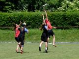 Nad stadionem se objevily létající talíře (26)