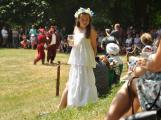 Královna Johanka opět zavítala do Rožmitálu (19)