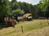 Královna Johanka opět zavítala do Rožmitálu (26)