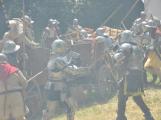 Královna Johanka opět zavítala do Rožmitálu (13)
