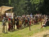 Královna Johanka opět zavítala do Rožmitálu (3)