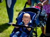 Novák Fest - děti se hýbaly, tvořily a zkoušely (44)