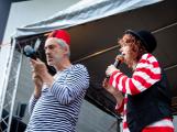 Novák Fest - děti se hýbaly, tvořily a zkoušely (43)