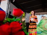 Novák Fest - děti se hýbaly, tvořily a zkoušely (9)