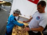 Novák Fest - děti se hýbaly, tvořily a zkoušely (6)