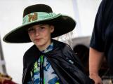 Novák Fest - děti se hýbaly, tvořily a zkoušely (1)