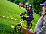 Novák Fest - děti se hýbaly, tvořily a zkoušely (11)