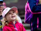 Novák Fest - děti se hýbaly, tvořily a zkoušely (12)