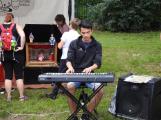 Novák Fest - děti se hýbaly, tvořily a zkoušely (15)