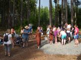 Obec Tušovice slaví 660 let, organizátoři připravili bohatý program (2)