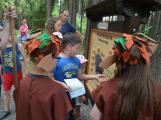 Obec Tušovice slaví 660 let, organizátoři připravili bohatý program (9)