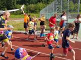 V Olympijském běhu v Příbrami byl každý vítězem (1)