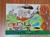 Děti dobře ví, že hasiči nekrotí jen plameny (14)