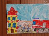 Děti dobře ví, že hasiči nekrotí jen plameny (15)