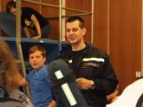 Děti dobře ví, že hasiči nekrotí jen plameny (11)