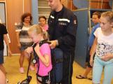 Děti dobře ví, že hasiči nekrotí jen plameny (10)
