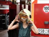 Děti dobře ví, že hasiči nekrotí jen plameny (6)