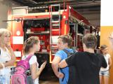 Děti dobře ví, že hasiči nekrotí jen plameny (21)