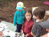 V lesoparku Litavka děti poznaly koloběh přírody (15)