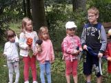 V lesoparku Litavka děti poznaly koloběh přírody (14)