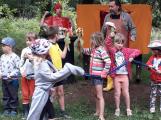 V lesoparku Litavka děti poznaly koloběh přírody (13)