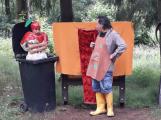 V lesoparku Litavka děti poznaly koloběh přírody (7)