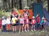 V lesoparku Litavka děti poznaly koloběh přírody (5)
