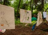 V lesoparku Litavka děti poznaly koloběh přírody (2)