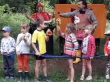 V lesoparku Litavka děti poznaly koloběh přírody (1)