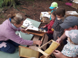 V lesoparku Litavka děti poznaly koloběh přírody (16)