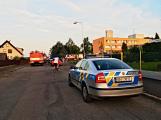 V domě s pečovatelskou službou v Rožmitále pod Třemšínem zahořelo lůžko (10)