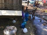 Aktuálně: Plameny zachvátily budovu na dětském táboře. Na místě je třicet dětí (29)