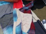 Na Dobříši vzniká rekordní pikniková deka (5)