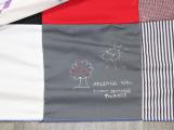 Na Dobříši vzniká rekordní pikniková deka (7)
