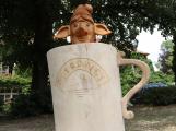 Petrovicko zkrášlí další dřevěné sochy (2)