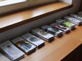 Nové informační centrum VLS v Obecnici dnes otevřelo brány návštěvníkům Brd (6)