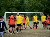 V Kozárovicích dali o víkendu přednost sportu, v Březnici pouťovému veselí (100)