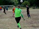 V Kozárovicích dali o víkendu přednost sportu, v Březnici pouťovému veselí (80)