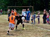 V Kozárovicích dali o víkendu přednost sportu, v Březnici pouťovému veselí (83)