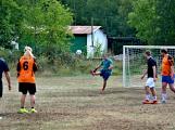 V Kozárovicích dali o víkendu přednost sportu, v Březnici pouťovému veselí (84)