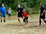 V Kozárovicích dali o víkendu přednost sportu, v Březnici pouťovému veselí (85)