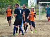 V Kozárovicích dali o víkendu přednost sportu, v Březnici pouťovému veselí (51)