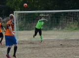 V Kozárovicích dali o víkendu přednost sportu, v Březnici pouťovému veselí (16)