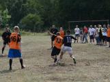 V Kozárovicích dali o víkendu přednost sportu, v Březnici pouťovému veselí (17)