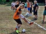 V Kozárovicích dali o víkendu přednost sportu, v Březnici pouťovému veselí (2)