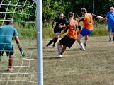 V Kozárovicích dali o víkendu přednost sportu, v Březnici pouťovému veselí (5)