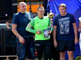V Kozárovicích dali o víkendu přednost sportu, v Březnici pouťovému veselí (7)