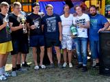 V Kozárovicích dali o víkendu přednost sportu, v Březnici pouťovému veselí (8)