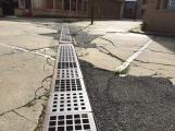 V Křižáku vznikne nová pěší zóna, s lavičkami projekt nepočítá ()